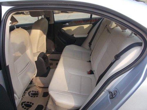 Used 2014 Volkswagen Jetta 1.4 TSI Comfortline MT in Mumbai