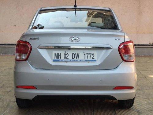 Used 2015 Hyundai Xcent 1.2 Kappa AT SX Option in Mumbai