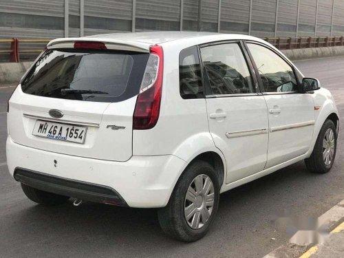 Used 2011 Ford Figo Petrol ZXI MT in Mumbai