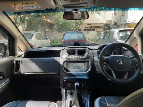 Used Tata Hexa XM Plus 2019 MT in Hyderabad