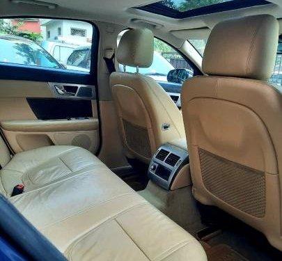 2013 Jaguar XF 2.2 Litre Luxury AT in Mumbai
