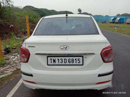 Hyundai Xcent S 1.1 CRDi, 2016, Diesel MT in Chennai