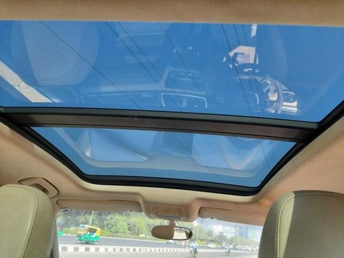 2014 Audi Q3 2012-2015 AT for sale in Ahmedabad