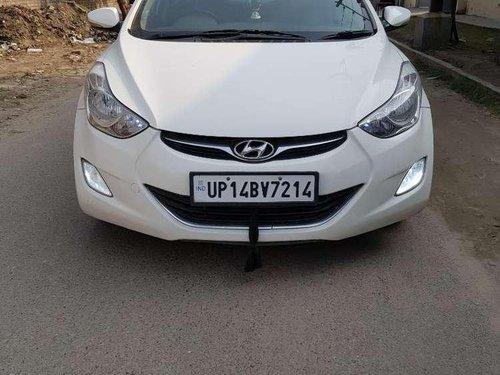 2012 Hyundai Elantra 1.6 SX MT for sale in Ghaziabad
