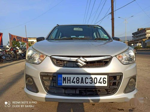 Used 2015 Maruti Suzuki Alto K10 VXI AT for sale in Mumbai
