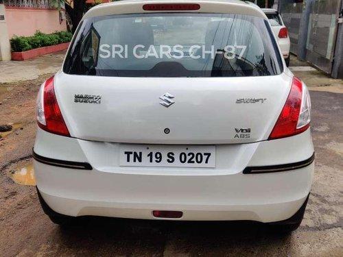 Maruti Suzuki Swift VDI 2015 MT for sale in Chennai