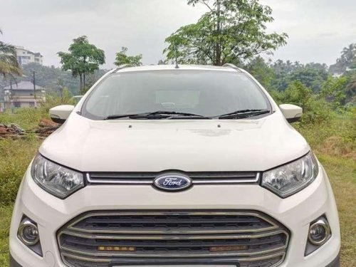 2015 Ford EcoSport MT for sale in Kochi