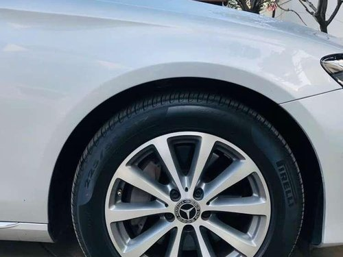 Used 2018 Mercedes Benz E Class AT in Pune