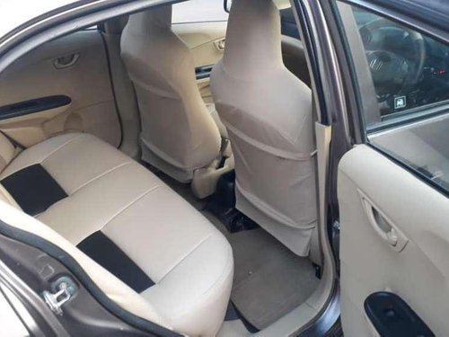 Honda Amaze 2015 MT for sale in Hyderabad