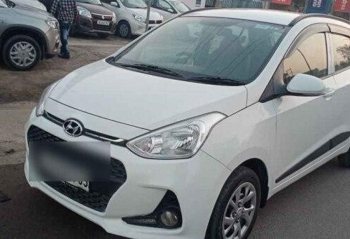 Hyundai Grand i10 Sportz 2017 MT in Ghaziabad-4