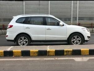 Used 2013 Hyundai Santa Fe 4X2 MT for sale in Mumbai