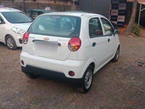 Used 2012 Chevrolet Spark 1.0 LS MT for sale in Thane
