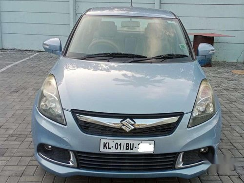 2015 Maruti Suzuki Swift Dzire MT in Thiruvananthapuram