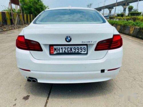 2010 BMW 5 Series 530d M Sport AT in Mumbai