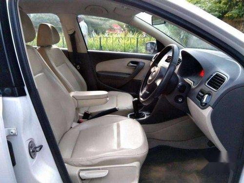 Used 2012 Volkswagen Vento MT for sale in Visakhapatnam