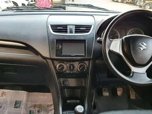 2012 Maruti Suzuki Swift VDI MT for sale in Thane