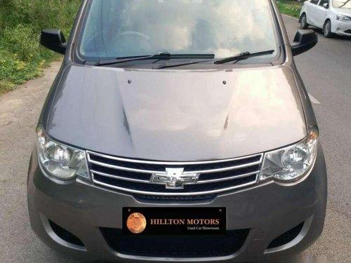Chevrolet Enjoy 1.4 LS 8 STR, 2015, Diesel MT in Nagar