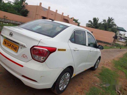 2016 Hyundai Xcent MT for sale in Tirunelveli
