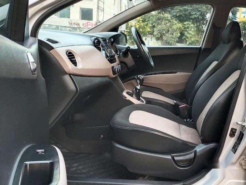 2016 Hyundai Grand i10 SportZ Edition MT in Vadodara