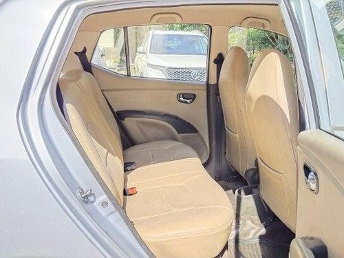 2012 Hyundai i10 Magna 1.2 MT for sale in Pune
