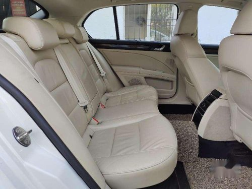 Used 2014 Skoda Superb AT for sale in Pune