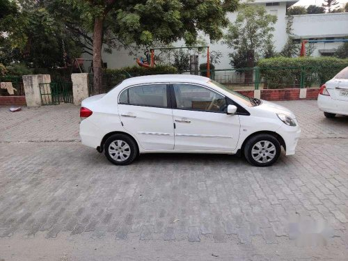 Honda Amaze 1.2 S Plus i-VTEC, 2014, Petrol MT in Karnal-10