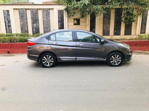 Used 2018 Honda City i-VTEC V MT for sale in New Delhi