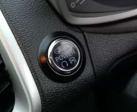 Ford Ecosport EcoSport Titanium 1.5 TDCi, 2013, Diesel MT in Nashik
