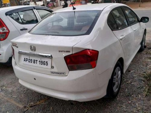 2008 Honda City S AT for sale in Hyderabad