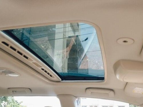 2014 Mahindra Ssangyong Rexton RX6 MT in Bangalore