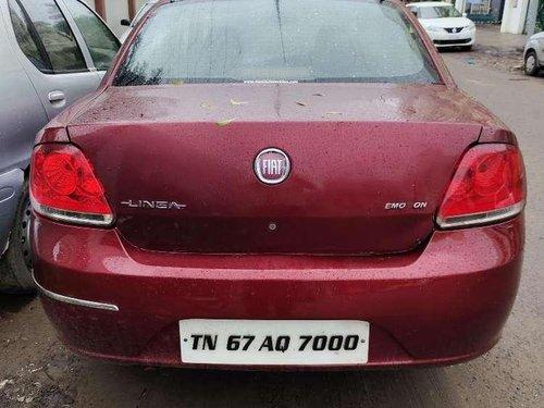 Used Fiat Linea Emotion 2012 MT in Tiruchirappalli