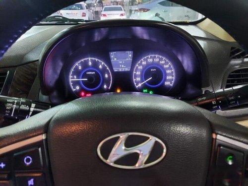 2011 Hyundai Verna CRDi SX MT for sale in Ahmedabad