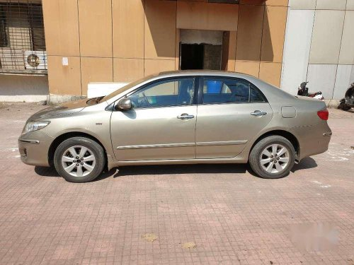 Used 2009 Toyota Corolla Altis 1.8 GL MT in Mumbai