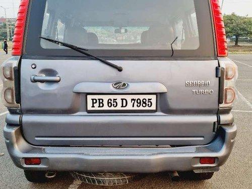 2006 Mahindra Scorpio 2.6 Turbo 7 Str MT in Chandigarh