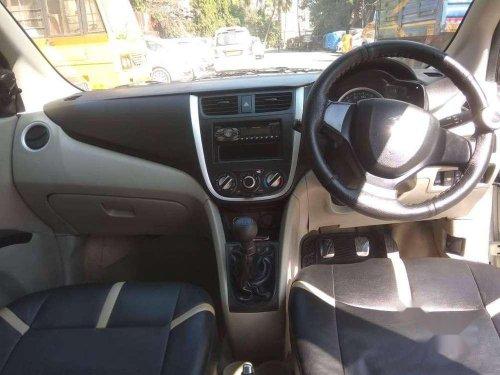 Maruti Suzuki Celerio VXi CNG, 2014, CNG & Hybrids MT in Mumbai