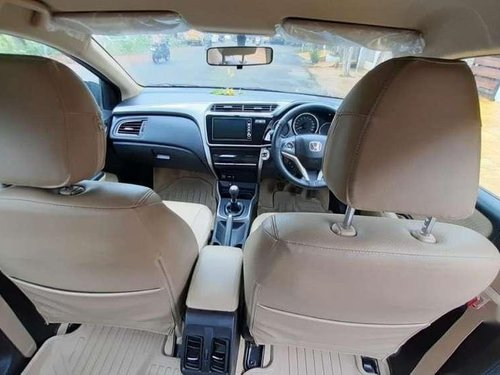 Used 2018 Honda City ZX VTEC MT in Coimbatore