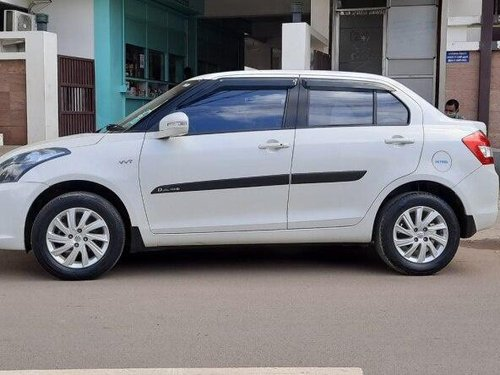 2015 Maruti Swift Dzire ZXI MT in Coimbatore