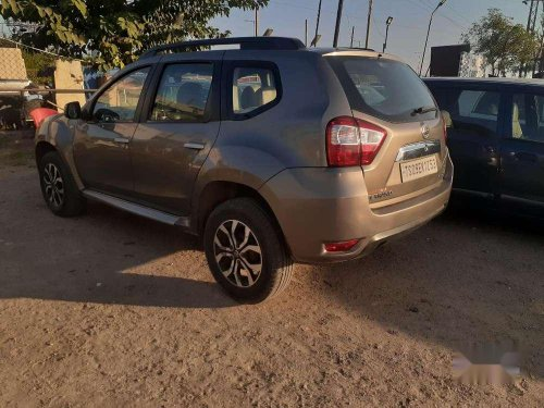 2016 Nissan Terrano XL MT for sale in Hyderabad