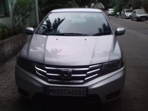 Used 2012 Honda City Corporate Edition MT for sale in Pune