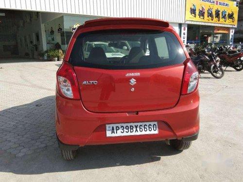Maruti Suzuki Alto 800 LXI 2019 MT in Visakhapatnam