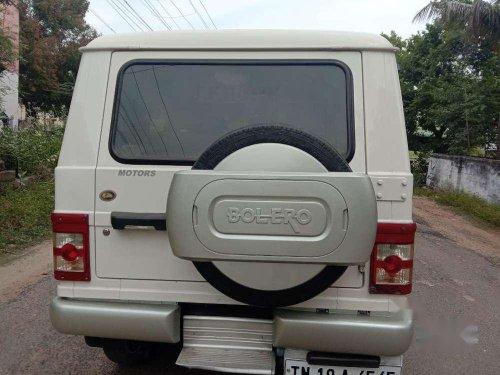 Mahindra Bolero SLX BS III, 2009, Diesel MT in Dindigul