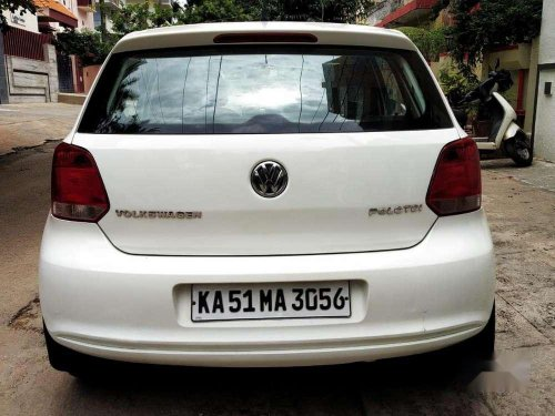 Used 2010 Volkswagen Polo GT TDI MT for sale in Nagar
