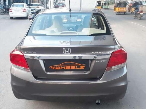 Honda Amaze 2015 MT for sale in Hyderabad-7