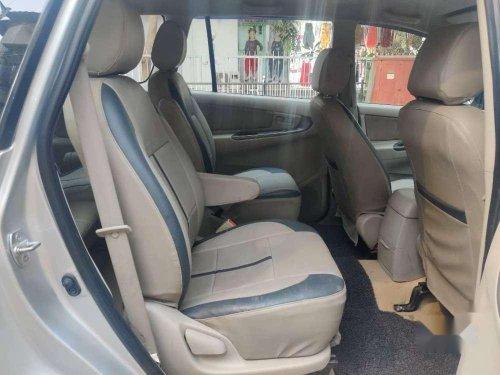 Toyota Innova 2.5 GX 7 STR 2012 MT in Mumbai