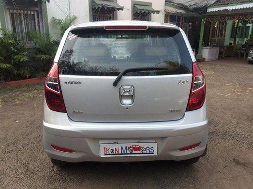 2012 Hyundai i10 Sportz 1.2 AT in Pune