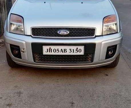 2010 Ford Fusion 1.4 TDCi Diesel MT in Jamshedpur