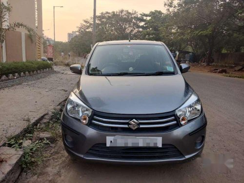 Used Maruti Suzuki Celerio ZXI 2017 AT in Mumbai