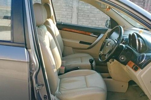 Used 2011 Chevrolet Aveo 1.4 LS MT in Nagpur