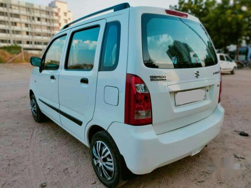 2008 Maruti Suzuki Wagon R LXI MT for sale in Ahmedabad