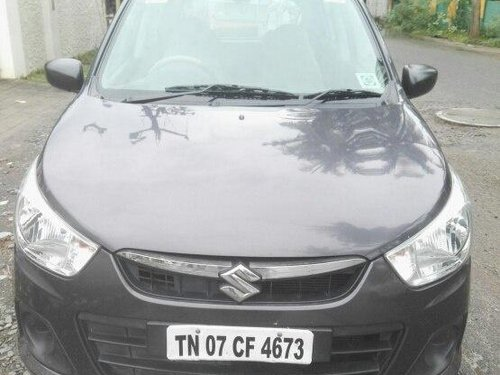 Maruti Suzuki Alto K10 VXI 2016 MT for sale in Chennai